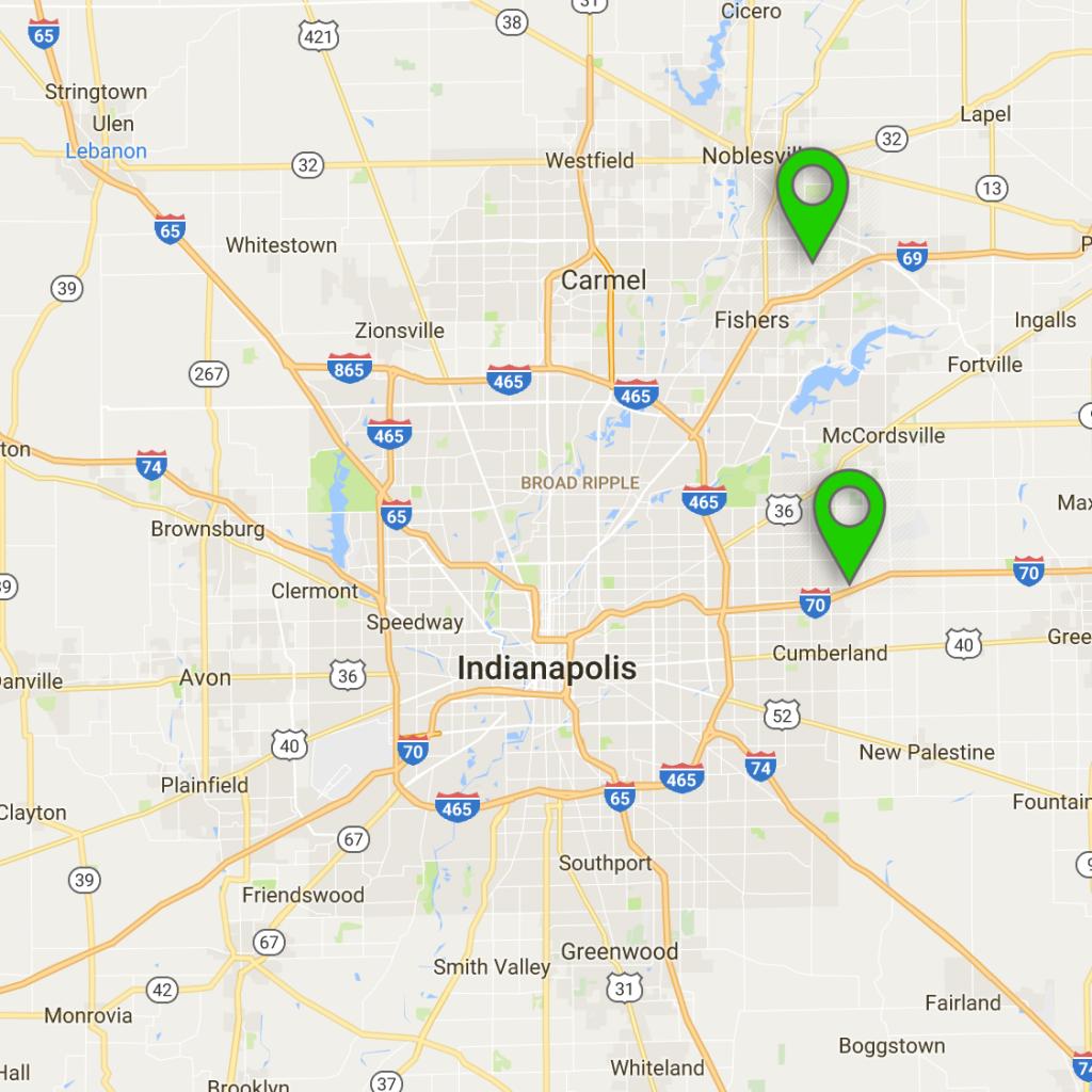 indoor boat storage, indoor rv storage, indoor car storage, covered and open storage location Indianapolis indiana