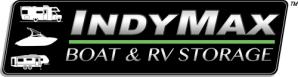 RV Storage – Boat Storage – Car Storage in Indianapolis, Indiana Logo